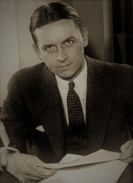 Eliot Ness was a Prohibition agent who headed a team of agents that the media nicknamed The Untouchables. Him and his team were famous for taking down Al Capone (on charges of tax evasion and violations of the Volstead Act). Later, he ran for mayor of Cleveland and failed miserably in the polls