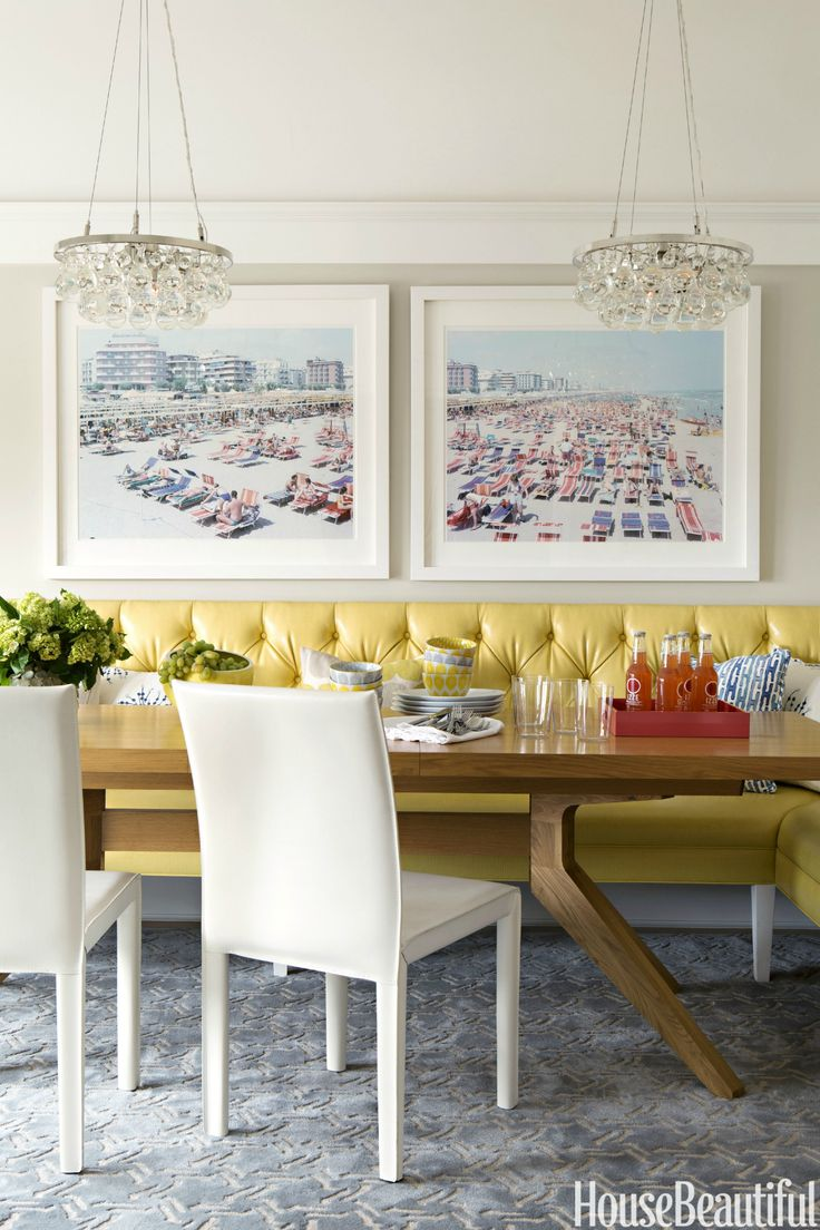A Spirited Pastel Paradise In San Francisco