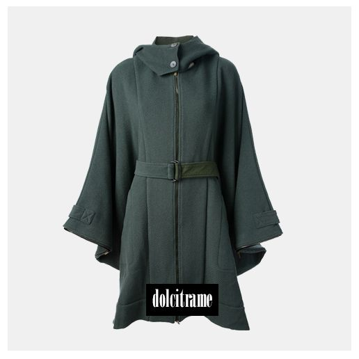 #mm6 #maisonmartinmargiela #aw13 #fashion #collection #coat #womenswear #womestyle #newin #newarrivals #wishlist #shop #shopping #boutique #dolcitrame