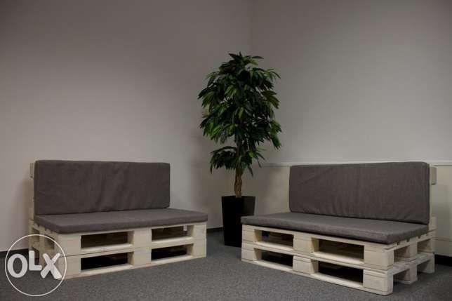 sofa z palet, kanapa, meble eco - produkt,epal Lublin - image 3