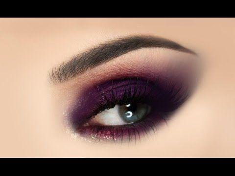 Comment porter le maquillage violet sur les yeux ?  Maquillage pour les yeux pourpre, maquillage pourpre, maquillage dégradé pourpre, maquillage pour les yeux marron pourpre, maquillage pour les ye... en savoir plus https://pourlesbelles.fr/comment-porter-le-maquillage-violet-sur-les-yeux/