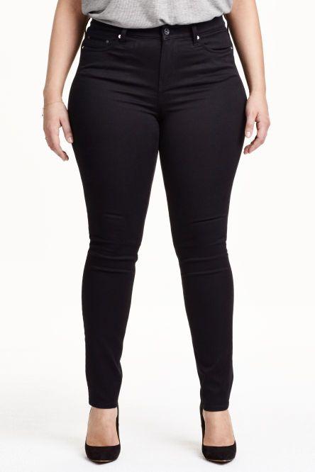 H&M+ Jeans Slim