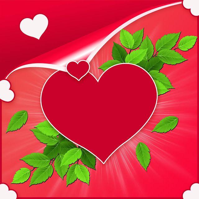 fondo corazon