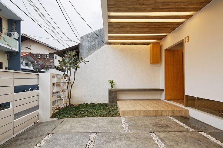 Galeria de Casa Splow / Delution Architect - 10