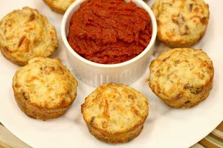 Pizza Poppers Recipe!
