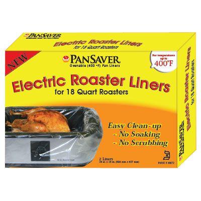 18 Quart Roaster Oven Recipes