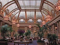 PALACE HOTEL TOUR:   Majestic. Spectacular. Words fail to convey the extraordinary beauty of the elegantly restored Palace. See this 1909 Beaux Arts gem for yourself, and discover why it's consistently ranked as one of the top luxury hotels in the world!