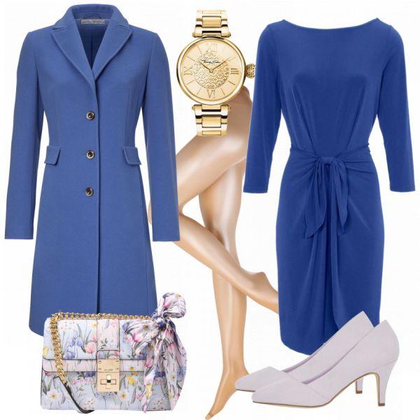 Abend Outfits: Hyazinthe bei FrauenOutfits.de #fashion #fashionista #damenmode #frauenmode #mode #outfit #damenoutfit #frauenoutfit #inspiration #klei…