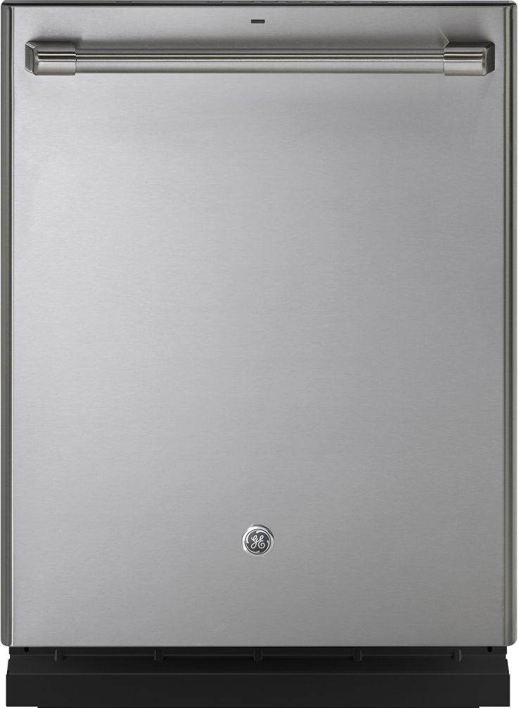 GE CDT835SSJSS 24 Inch Fully Integrated Dishwasher with 5 Wash Cycles, 16 Place Setting Capacity, Hard Food Disposer, Adjustable Tines, Bottle Jets, Silverware Jets, Side Jets, Wash Zones, Stainless Steel Interior, Silence Rating of 45 dBA and Energy Star: Stainless Ste