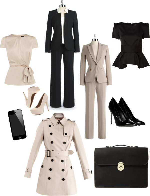 """ode to Olivia Pope"" by brooke-summers on Polyvore"