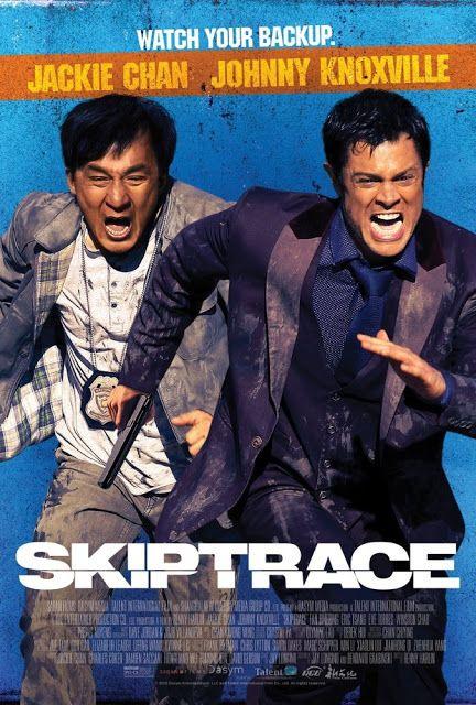 Series/Filmes: Skiptrace