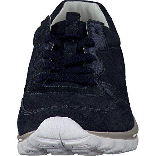 Gabor Schuh 46.968.46 , Blau (Nightblue) , EU 40.5 (UK 7) - http://on-line-kaufen.de/gabor/40-5-eu-gabor-shoes-31-41-damen-derby-9