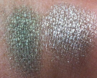Make Up For Dolls: Chanel Illusion d'Ombre: the Search for Dupes
