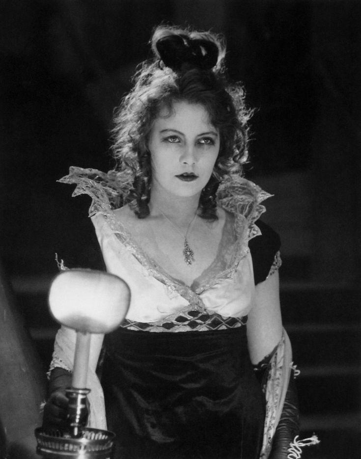 Greta Garbo - The Saga of G�sta Berling | Greta Garbo | Pinterest