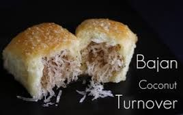 Image result for coconut turnovers barbados
