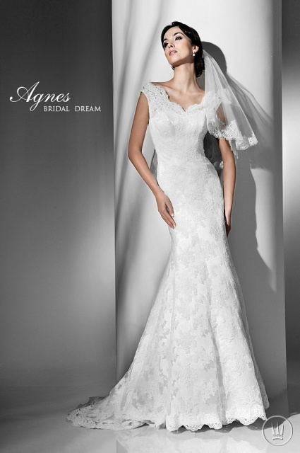 my dress agnes bridal dream 10817 wedding pinterest bridal dreams and dresses. Black Bedroom Furniture Sets. Home Design Ideas