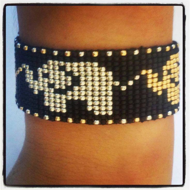 """""""#bileklik #küpe #set #kolye #bileklik #peyote #bracelet #elyapımı #tasarım #bileklikler #yazlık #takı #eryaman #handmadeart #ankara #kolye #nacklace…"""""""