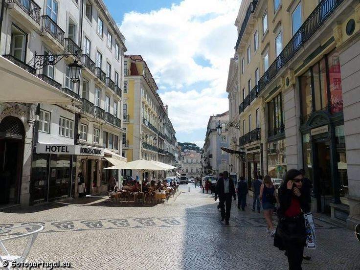 Visite de Lisbonne en 4 jours 2/2