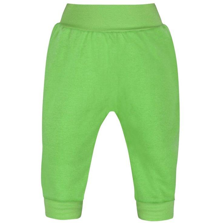Pantalon bébé garçon et fille (7 couleurs au choix)