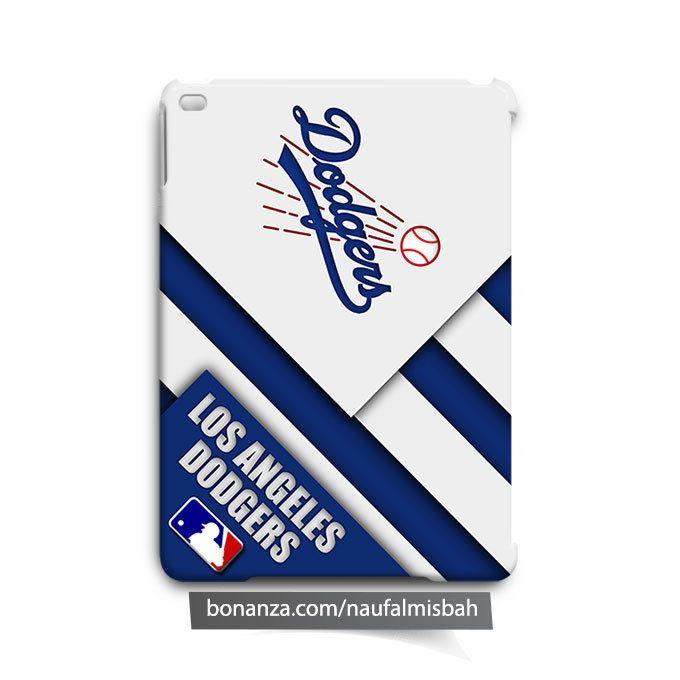 Los Angeles Dodgers Cool iPad Air Mini 2 3 4 Case Cover