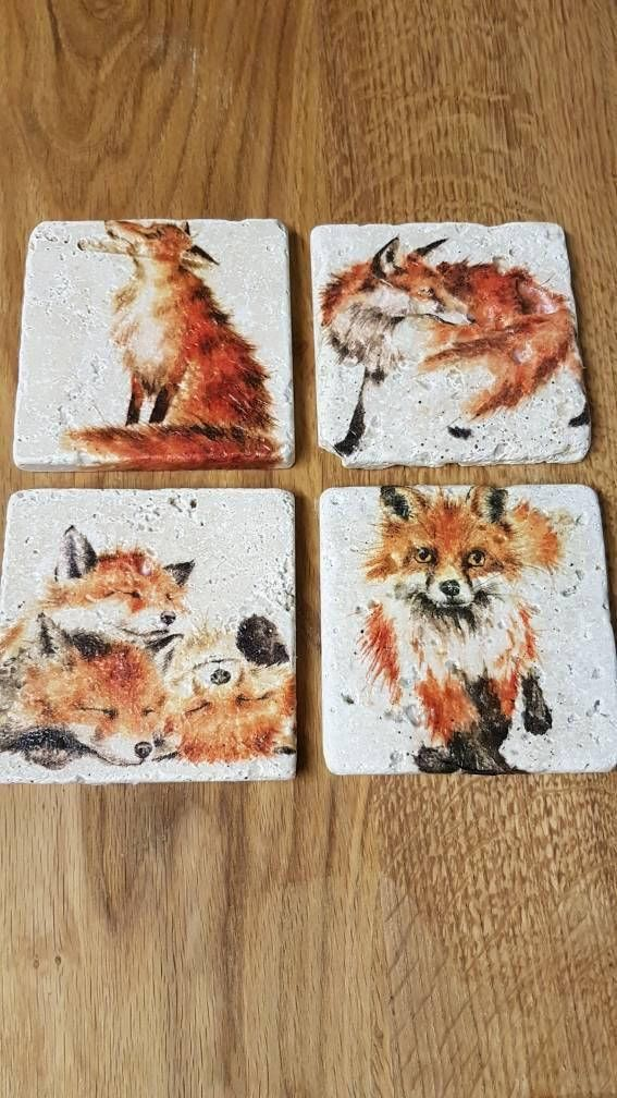 Hey, I found this really awesome Etsy listing at https://www.etsy.com/uk/listing/542454850/hand-decorated-wrendale-style-fox