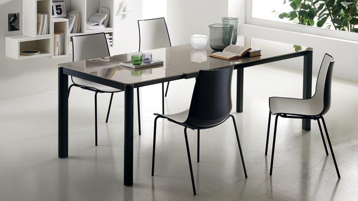 Scarabeo table. #Scavolini