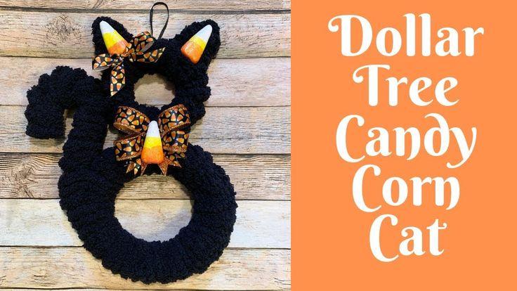 Dollar Tree Halloween Crafts: Dollar Tree Candy Co…