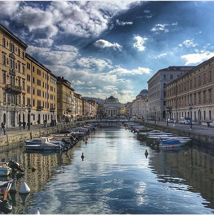Trieste, Friul-Veneza Júlia, Itália