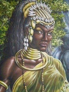Orixá Oxum e suas qualidades, saduação, adornos, dominio, oferanda neste resumo da mulher de Oxossi e mae de Logum