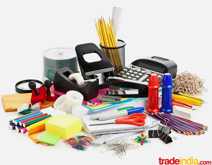 Visit here for office stationery manufacturers