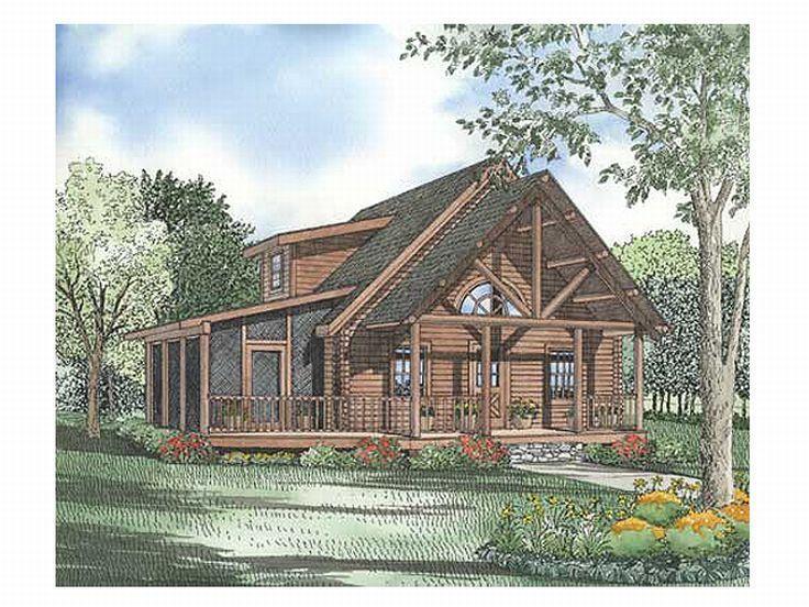 Plan 025l 0022 Find Unique House Plans Home Plans And
