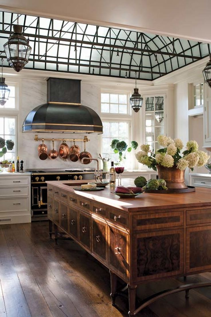 designing an edwardian style kitchen home kitchens on home interior design kitchen id=60551