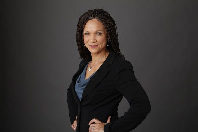 Melissa Harris-Perry On The Politics And Pitfalls Of Motherhood In America