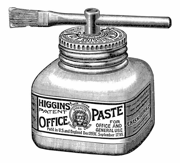 Sisters' Warehouse: Illustrazioni in Bianco e Nero - Gli Strumenti dell'Artista - Black and White Illustrations - The Artist's Tools