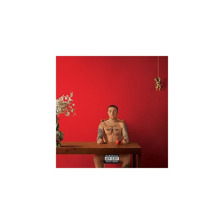 Mac Miller - Watching Movies with the Sounds Off (Vinyl)