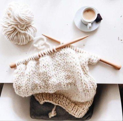 38+ trendige Strickphotographie Inspiration Winter   – DIY