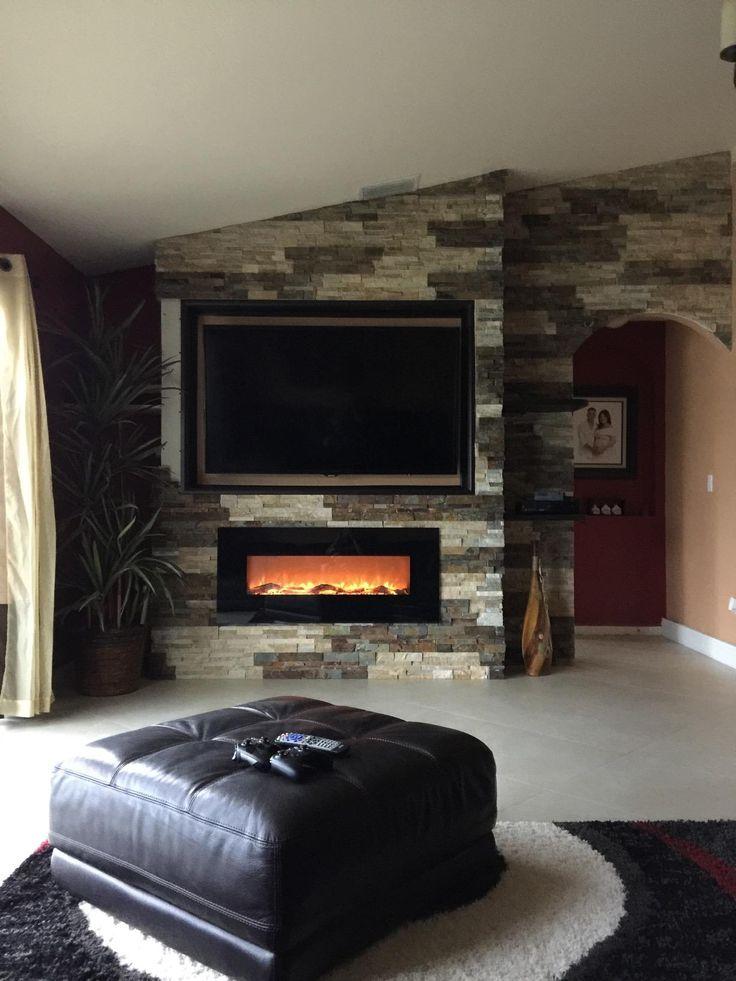 Best Electric Fireplace best 25+ best electric fireplace ideas on pinterest | fireplace