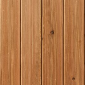 Tongue and groove cedar for porch ceiling