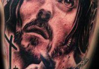 Best Portrait Tattoo Artist Austin Tx for Black And Grey Tattoo Austin