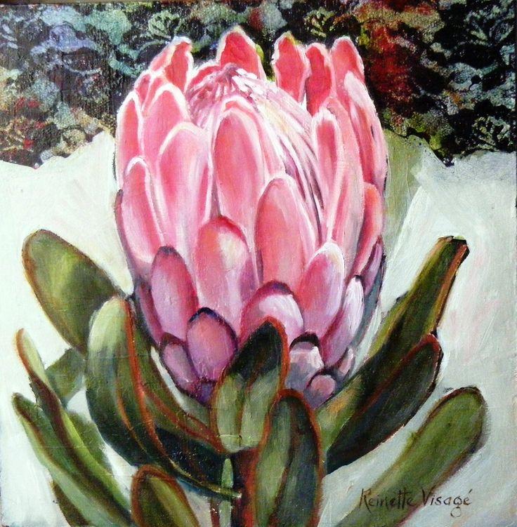 SA artist R.Visage