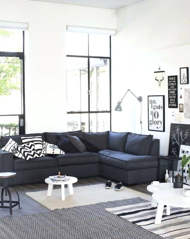 Wohnzimmer Schwarze Couch Ziemlich Couch Teppich Einfach Otto Und