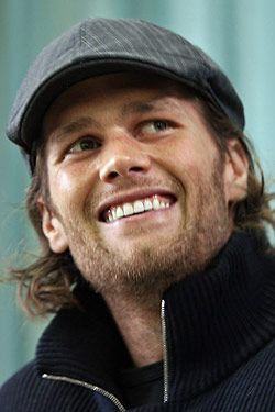 tom brady | Tom Brady Is the New, Possibly Balding Face of Men's Uggs - The Cut