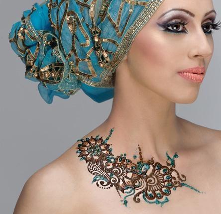 Samira Mehndi - Mehndi for all occasions