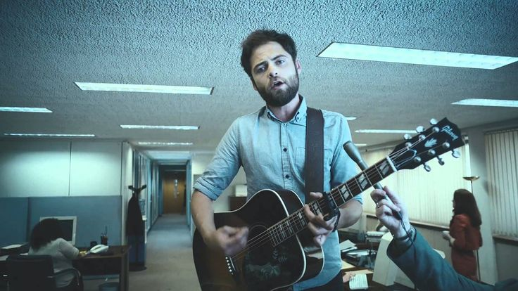 #Passenger - Scare Away The Dark. Inspiring new music video! Brilliant!  Well, sing, sing at the top of your voice, Love without fear in your heart. Feel, feel like you still have a choice If we all light up we can scare away the dark