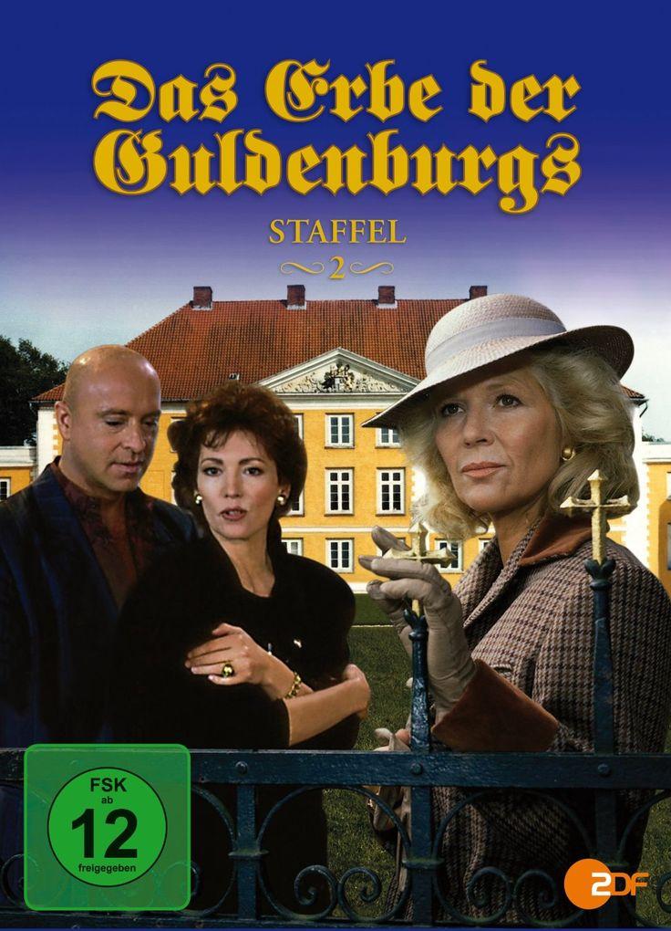 Das Erbe der Guldenburgs: Brigitte Horney, Christiane Hörbiger