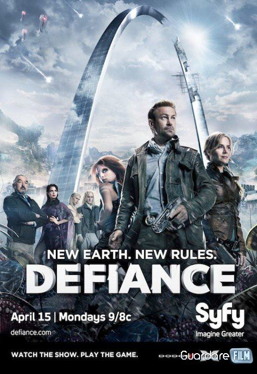 Defiance streaming: http://www.guardarefilm.tv/serie-tv-streaming/5767-defiance-streaming-ita.html