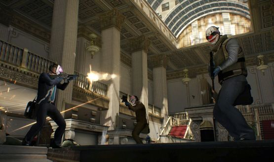 Payday 2: Crimewave Edition has finally been patched to v1.01 brings bug fixes and free DLC #Playstation4 #PS4 #Sony #videogames #playstation #gamer #games #gaming