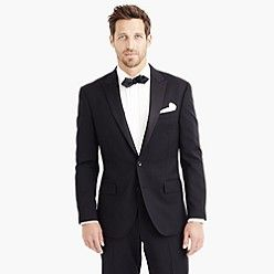 Men's Tuxedos & Accessories: The Tuxedo Shop | J.Crew