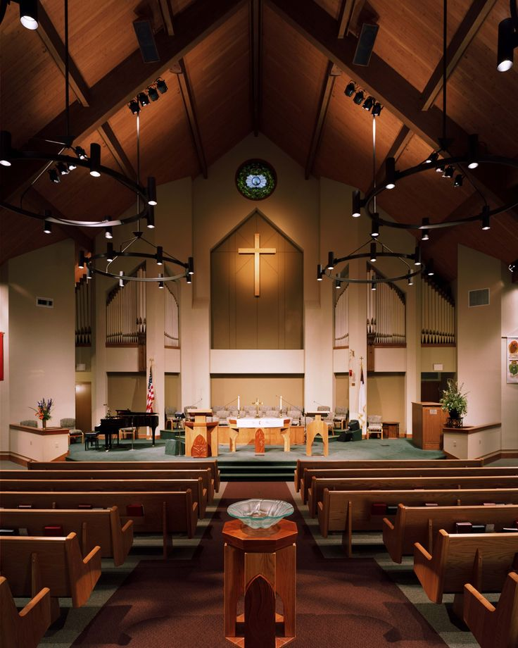 Church Sanctuary Decorating Ideas