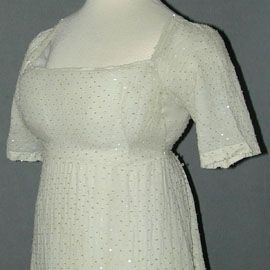 Rare Beaded Cotton